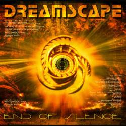 Cover of Dreamscape  End Of Silence